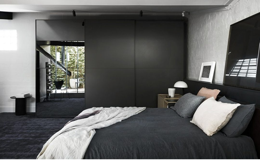 Interior Design Styles – Industrial