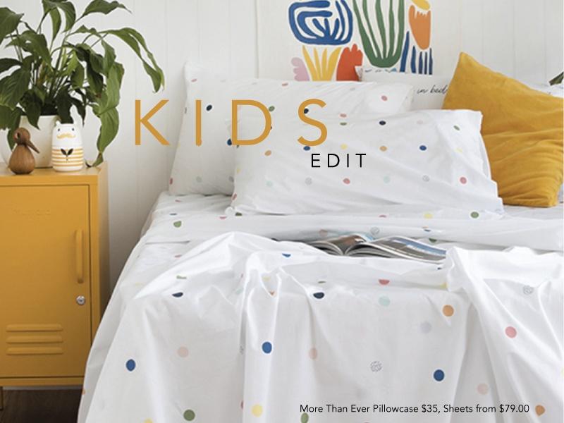 Style: Kids Edit
