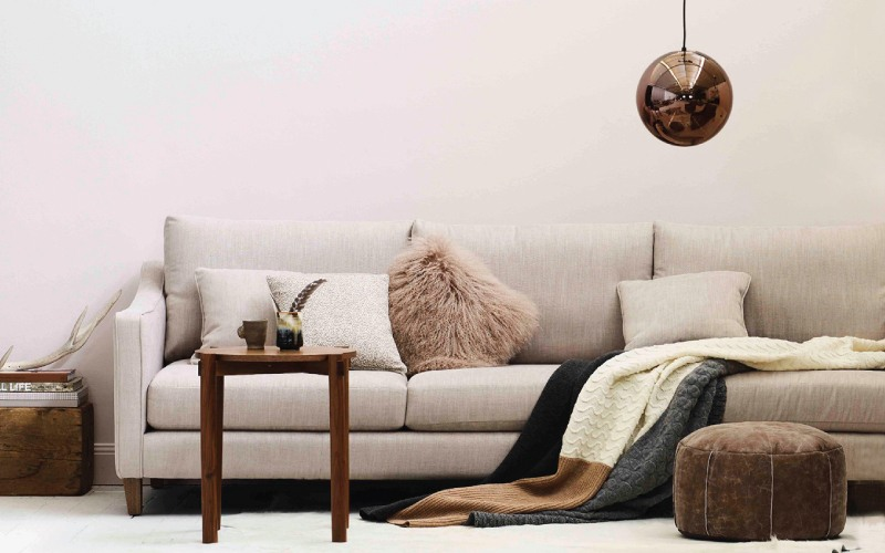 Style: Classic Living Room