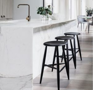 Contemporary Kitchen Styling