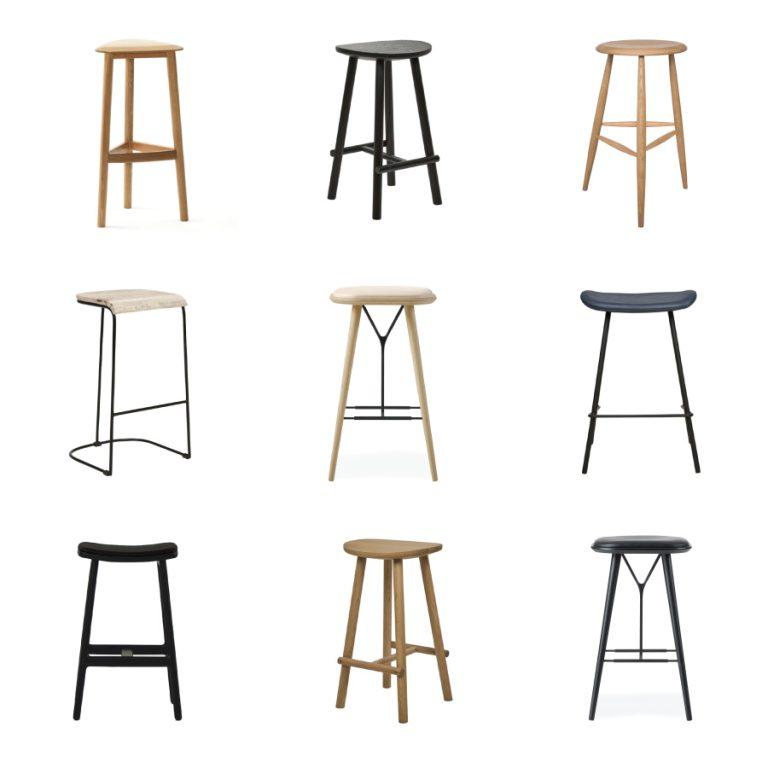 Stylish stools