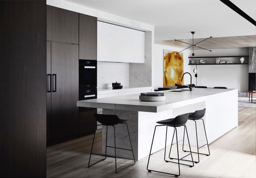 Interior Design Tips – Kitchen