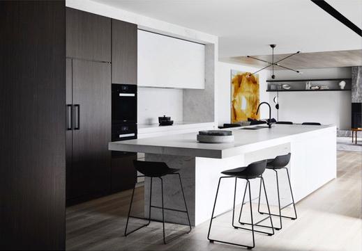 Interior Design Tips – Kitchen